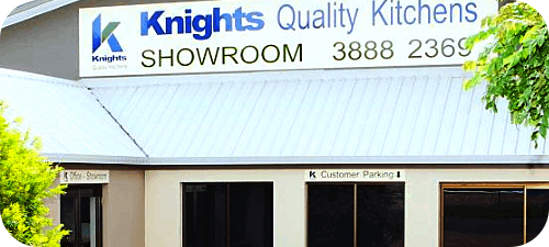 Contact Knights Kitchens Brisbane